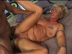 Fucking, Horny Granny, grandmother, Granny Interracial Sex, Amateur Hard Rough Sex, Hardcore, ethnic, mature Women, hole, tattooed