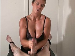blondes, Fetish, hand Job, Lactating Orgasm, Milk Squirt, Milking Table, Oil Anal, Table Fuck, Perfect Body Amateur