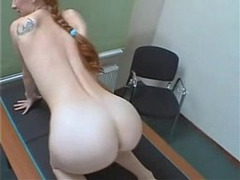 anal Fuck, Ass Drilling, ideal Teens, Bed Goddess, Redhead, Red Head Booty Fuck, Russian, Russian Anal Sex, Assfucking, Buttfucking, Perfect Body, Russian Babe Fuck