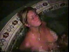 Bath, Real Cuckold, Hot Wife, Amateur Wife Sharing, Perfect Body Amateur
