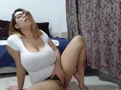 Milf Tits, Gorgeous Tits, Cum on Bra, brazilians, Latina Wife, Latina Boobs, Latino, Mega Tits, Gigantic Boobs, thick Girl Sex, Huge Natural Tits