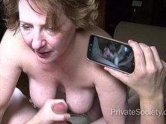 Amateur Handjob, Real Amateur Swinger Housewife, Couple Couch, Nasty Girls, Dirty Talk During Fucking, Hot Wife, hubby, Married Couple Sex, mature Nude Women, Real Homemade Cougar, Real, Reality, red Head, Sofa Sex, Talk, Milf Housewife, Blindfold, Perfect Body