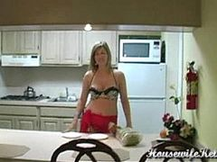 Fucking, Hot MILF, Hot Wife, Fucking in Kitchen, milf Mom, Amateur Wife Sharing, Hot Mom Fuck, Perfect Body Amateur