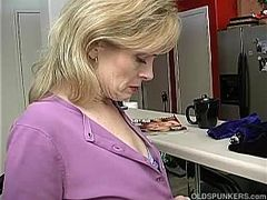 Mature Cunts Free Porn Films