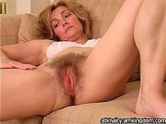 Hairy Mature Free Sex