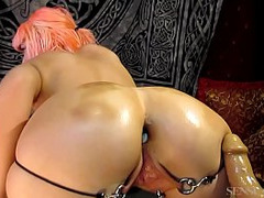 Blowjob, 2 Girls Blowjob, Double Anal Fisting, Lady Double Fuck, Female Dp, fisted, Hot MILF, milfs, My Friend Hot Mom, Perfect Body Masturbation