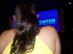 Cum on Her Tits, gfs, Latina, Latino, Voyeur Videos, Exhibitionist Fucking, Theater, Huge Boobs, Mature Perfect Body
