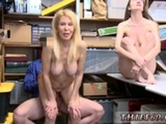 Anal, Butt Drilling, Assfucking, Blonde, Buttfucking, Cop, Gilf Orgy, Amateur Teen Perfect Body, Police, Police Woman