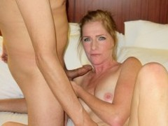Sisters Friend, fucked, Hot Wife, Husband, Blindfolded, Perfect Body Amateur Sex, Milf Housewife