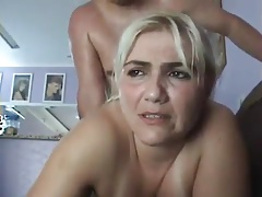 ass Fucked, Arse Fucked, Assfucking, Blonde, Buttfucking, Mature Perfect Body, Husband Watches Wife, Couple Fuck While Watching Porn
