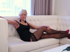 Caning Bdsm, older Mature, Perfect Body Anal, Shoe, Mature Stocking Fuck