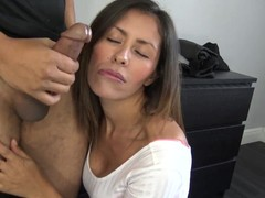 fucked, Hot MILF, Fucking Hot Step Mom, housewives
