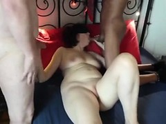 Big Ass Titties, Nice Boobs, Hot Wife, Interracial, Mature Perfect Body, Real Cheating Amateur Wife, Real Wife Mixed Race Sex, Wild