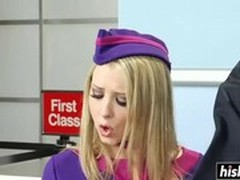 Stewardess Best Free Porn Sites