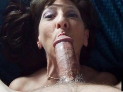 Banging, Cum on Face, Bitch Swallowed Cumshot, Doggystyle Fuck, Granny Cougar, Granny, Amateur Teen Perfect Body, Sperm in Pussy, Swallowing