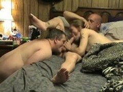 American, Hot Wife, Perfect Body Anal, Spanked and Fucked, Watching, Masturbating While Watching Porn, Milf Housewife