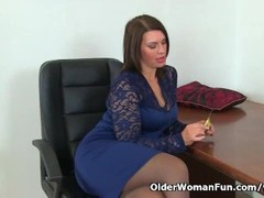 Riding Toy, Hd, Hot MILF, Hot Mom Son, milf Women, Pantyhose, Perfect Body, While Watching Porn, Girls Watching Porn Compilation