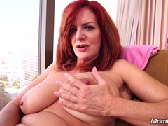 Nice Big Tits, Cum on Face, Cum on Tits, cum Shot, sex With Mature, stepmom, Pov Mom, Perfect Body Amateur, point of View, Eat Sperm, Big Boobs