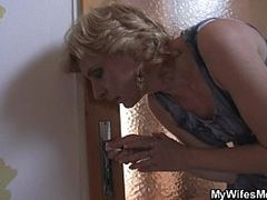 caught, Cheating Mom, Sisters Friend, Friend's Mom, fucked, Grandma Boy, Horny, Hot Milf Fucked, sex With Mature, hot Mom Porn, Gilf Big Tits, Hot MILF, Perfect Body Amateur Sex