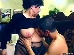 Best Grandma Boy Xxx Sex Videos