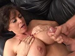 Retro Lady, Hot MILF, Mature, m.i.l.f, Hot Mom and Son Sex, Perfect Body Amateur