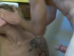 sextapes, BDSM, blondes, Deep Throat, Face, Woman Deepthroated, Face Fuck Rough, Homemade Mature, Homemade Porn Movies, Maledom, Face Slap, Spitting Mouth, Slave Training, Perfect Body Hd