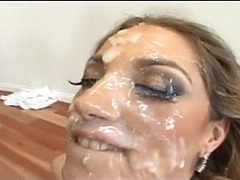gonzo, facials, Anal Group Sex, Hazing, Sperm in Pussy