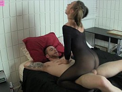Pantyhose Bodystockings, sado, Denial, fuck, handjobs, Hot Pants, Orgasm, Pantyhose, Spandex, Lesbian Tied Up Orgasm, gym, Yoga Pants, Balls Worship, Foot Job, sexy Legs, Long Legs Heels, Mature Perfect Body