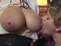 Hot Mom, Lactating Orgasm, mom Sex Tube