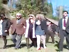Banging, Gangbang, Italian, Italian Wife, nude Mature Women, Mature Gangbang, outdoors, Watching My Wife, Couple Watching Porn, Aged Gilf, Perfect Body Masturbation