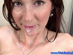 Freckles Blowjob Top Porn Videos