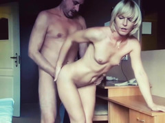 blondes, Boss Fucks Employee, Fucked Doggystyle, Euro Girls Fuck, Hot Wife, Real Maid, Need Money, Real Homemade Wife, Whore Get Cash, Perfect Body Masturbation