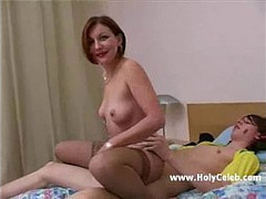Pussy Fucked on Bed, fuck